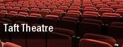 Taft Theatre tickets