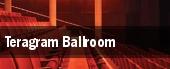 Teragram Ballroom tickets