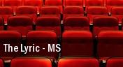 The Lyric tickets