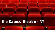 The Rapids Theatre tickets