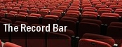 The Record Bar tickets
