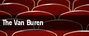 The Van Buren tickets