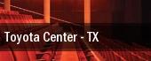 Toyota Center tickets