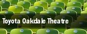 Toyota Oakdale Theatre tickets