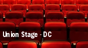 Union Stage tickets