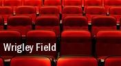 Wrigley Field tickets