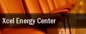Xcel Energy Center tickets