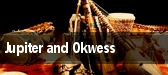 Jupiter and Okwess tickets
