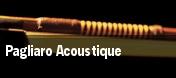 Pagliaro Acoustique tickets