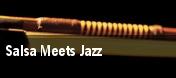 Salsa Meets Jazz tickets