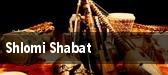 Shlomi Shabat tickets